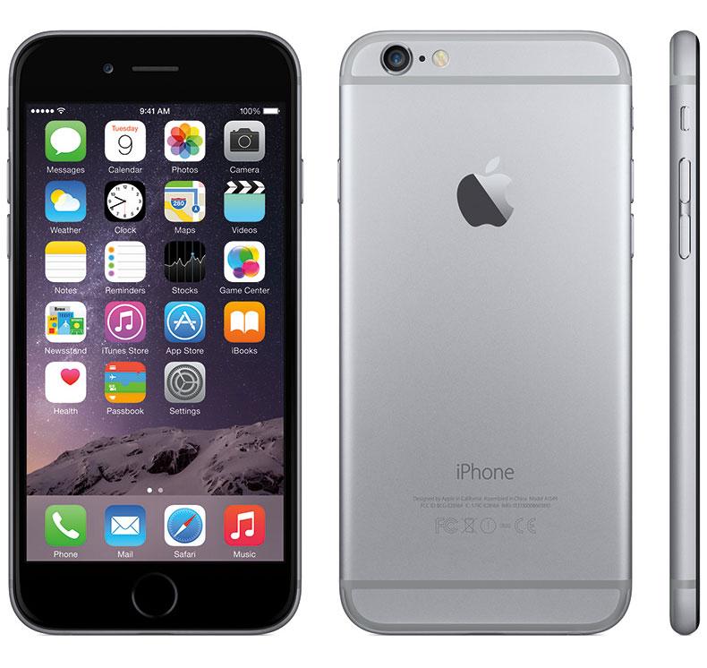Iphone  Plus Gb Occasion