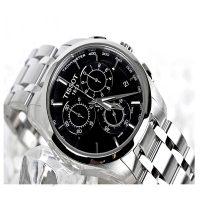 tissot-1853-couturier-chronograph-bracelet1---- 450 ok