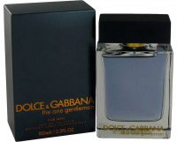 DOLCE GABBANA THE ONE GENTELMEN